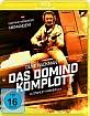 Das Domino Komplott Blu-ray