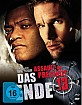 Das Ende - Assault on Precinct 13 (2005 + 1979) (Limited Mediabook Edition) (2 Blu-rays) Blu-ray
