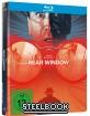 Das Fenster zum Hof (1954) (Limited Steelbook Edition) Blu-ray