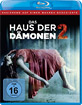Das Haus der Dämonen 2 Blu-ray