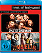 Das ist das Ende + Zombieland (Best of Hollywood Collection) Blu-ray