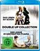 Das Leben ist schön + Der Junge im gestreiften Pyjama (Double-Up Collection) Blu-ray