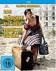 Das Mädchen mit dem Leichten Gepäck Blu-ray