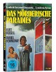 Das mörderische Paradies (Limited Mediabook Edition) (Cover B) Blu-ray
