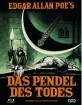 Das Pendel des Todes - Limited Mediabook Edition (Cover C) (AT Import) Blu-ray