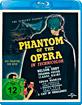 Das Phantom der Oper (1943) Blu-ray