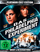 Das Philadelphia Experiment (1984) - Platinum Cult Edition (Limited Edition)