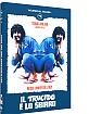 Das Schlitzohr und der Bulle (Limited Mediabook Edition) (Cover B) Blu-ray