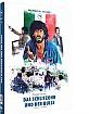 Das Schlitzohr und der Bulle (Limited Mediabook Edition) (Cover C) Blu-ray