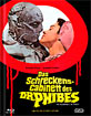 Das Schreckenscabinett des Dr. Phibes - Limited Mediabook Edition (Cover A) (AT Import) Blu-ray