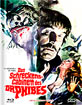 Das Schreckenscabinett des Dr. Phibes - Limited Mediabook Edition (Cover C) (AT Import) Blu-ray