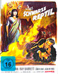 Das schwarze Reptil (Limited Hammer Edition Media Book) (Cover B) Blu-ray