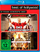 Das Schwergewicht + Der Zoowärter (Best of Hollywood Collection) Blu-ray