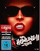 Das Tier II - The Howling II (Limited Mediabook Edition) (Cover A) (Blu-ray + Bonus Blu-ray + DVD) Blu-ray