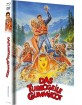 Das turbogeile Gummiboot (Limited Mediabook Edition) (Cover A) Blu-ray