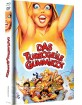 Das turbogeile Gummiboot (Limited Mediabook Edition) (Cover B) Blu-ray
