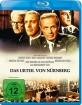 Das Urteil von Nürnberg Blu-ray