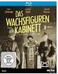 Das Wachsfigurenkabinett (1924) Blu-ray
