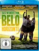 Das Wunder von Belo Horizonte Blu-ray