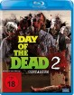 Day of the Dead 2: Contagium (Neuauflage) Blu-ray