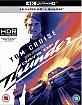 Days of Thunder 4K - 30th Anniversary Edition (4K UHD + Blu-ray) (UK Import) Blu-ray