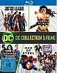 DC Collection 5 Filme (7 Blu-ray) Blu-ray