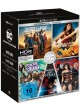 DC Film Collection 4K (5 Movie-Set) (4K UHD + Blu-ray)