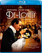 De-Lovely (US Import ohne dt. Ton) Blu-ray