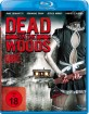Dead in the Woods Blu-ray
