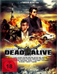 Dead or Alive (1999) - Limited Mediabook Edition Blu-ray