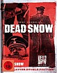 Dead Snow + Dead Snow - Red vs. Dead (Fun-Splatter-Double-Feature!) (Limited Mediabook Edition) Blu-ray