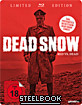 Dead Snow - Red vs. Dead (Limited Edition Steelbook) Blu-ray