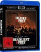 Deadly Prey - Tödliche Beute + Deadliest Prey - Tödliche Beute 2 (Classic Cult Collection) Blu-ray