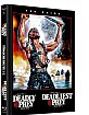 Deadly Prey - Tödliche Beute + Deadliest Prey - Tödliche Beute 2 (Limited Mediabook Edition) Blu-ray