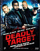 Deadly Target (2015) - Limited Mediabook Edition (Cover A) Blu-ray