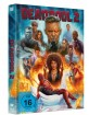 Deadpool 2 (2018) (Limited Mediabook Edition) (Cover Swan) Blu-ray