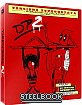 Deadpool 2 (2018) Versione Superdotata - Steelbook (IT Import)