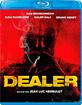 Dealer (2014) (CH Import) Blu-ray