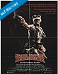 Death Before Dishonor (1987) (Limited Mediabook Edition) (Cover A) Blu-ray
