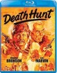 Death Hunt (1981) (Region A - US Import ohne dt. Ton) Blu-ray