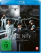 Death Note - Light Up the New World Blu-ray
