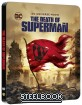 Death of Superman (Limited Steelbook Edition)