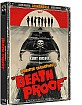 Death Proof - Todsicher (Limited Mediabook Edition) (Cover A) Blu-ray