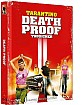 Death Proof - Todsicher (Limited Mediabook Edition) (Cover B) Blu-ray