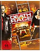 Death Race (2008) (Extended Version) (Limitied Mediabook Edition) (Cover B) (AT …
