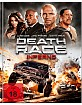 Death Race 3: Inferno (Limited Mediabook Edition) (Cover A) (AT Import)