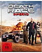 Death Race 3: Inferno (Limited Mediabook Edition) (Cover B) (AT Import)
