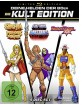 Deine Helden der 80er - Die Kult Edition (He-Man / She-Ra / BraveStarr) (Limited Edition) Blu-ray