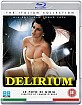 Delirium (1987) - The Italian Collection (Blu-ray + DVD) (UK Import ohne dt. Ton) Blu-ray