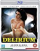 Delirium (1987) - The Italian Collection (UK Import ohne dt. Ton) Blu-ray